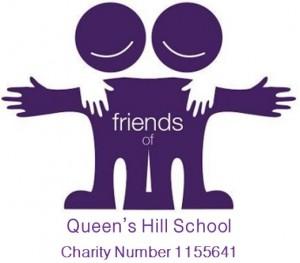 Friends Logo 1