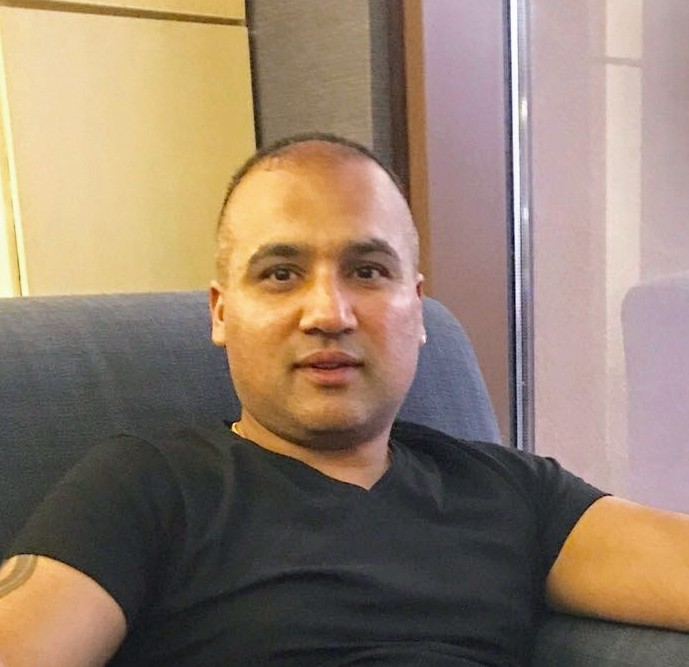 Satpal Matharoo