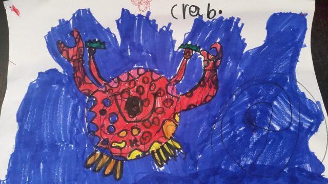 Crab- Y3