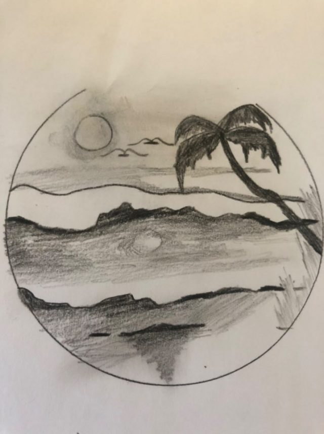 Emilija Y5 - Ocean representation
